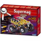 Supermag Speed super quad mágneses jármű