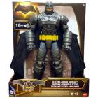 Batman vs Superman Batman elektropáncélban figura 30 cm