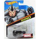 Hot Wheels Marvel Rhino 1/64 kisautó