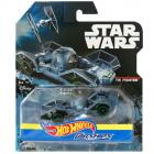 Hot Wheels - Star Wars TIE Fighter autóhajó