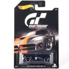 Hot Wheels Gran Turismo 05 Dodge Viper SRT10 kisautó