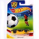 Hot Wheels UEFA EB Yur So Fast kisautó