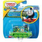 Thomas Take-N-Play Thomas dzsungel kaland mozdony