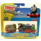Thomas Take-N-Play Patchwork Hiro mozdony