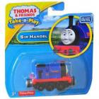 Thomas Take-N-Play Sir Handel mozdony