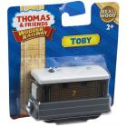 Fisher-Price Thomas Fa Toby mozdony