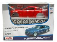 Maisto 1:24 KIT 2006 Ford Mustang GT