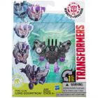 Transformers - Robots in Disguise Mini-Con Lord Doomitron figura