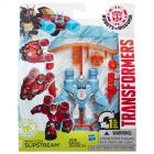 Transformers - Robots in Disguise Mini-Con Slipstream figura