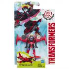 Transformers - Robots In Disguise Legion Class Windblade figura
