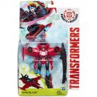 Transformers - Robots In Disguise Warrior Class Windblade figura
