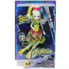 Monster High Sokkolódva Frankie Stein baba