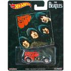 Hot Wheels The Beatles Ford Transit Supervan prémium kisautó