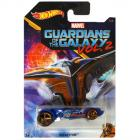 Hot Wheels Galaxis őrzői 2 Rocketfire kisautó