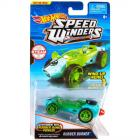 Hot Wheels Speed Winders Rubber Brunner járgány