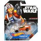 Hot Wheels - Star Wars Luke Skywalker kisautó