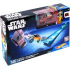 Hot Wheels - Star Wars Ezra Bridger kilövő pálya