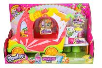 Shopkins Shoppies Smoothies kocsi
