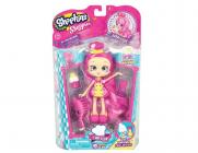 Shopkins Shoppies S3 babák - Bubbleisha