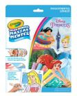 Crayola Color Wonder Szett - Disney Hercegnők