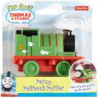 Fisher Price Thomas Percy hátrahúzós mozdony