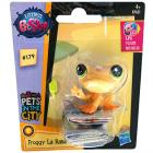 Littlest Pet Shop Froggy La Rana figura