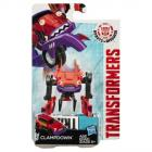 Transformers Robots In Disguise Legion Class Clampdown robotfigura
