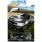 Hot Wheels Forza Racing BMW M4 kisautó