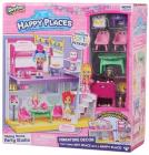 Shopkins Happy Places Édes otthon party szett