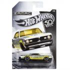 Hot Wheels 50 Jubileum '68 Plymouth Barracuda Formula S kisautó