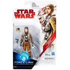 Star Wars - Paige force link figura - Hasbro
