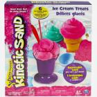 Kinetic Sand Homokgyurma Ice Cream Szett