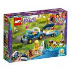 LEGO Friends Stephanie dzsipje 41364