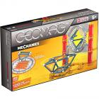 Geomag - Mechanics 154 db-os