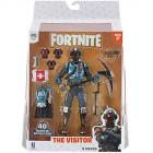 Fortnite Legendary Series The Visitor akciófigura 15 cm