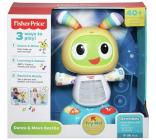 BeatBo robot Fisher Price