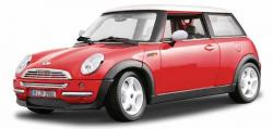 Burago KIT 1:18 Mini Cooper 2001