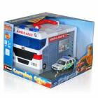 Burago Playset Ambulance Set