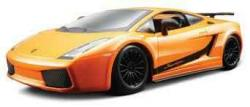 Burago Star 1:24 Lamborghini Superlegge
