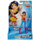 DC Super Hero Girls mozgó Wonder Woman baba 15 cm