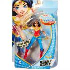 DC Super Hero Girls Wonder Woman akció figura