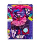 Én kicsi pónim Equestria Girls Rainbow Rocks Twilight Sparkle baba