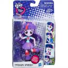 Én kicsi pónim Equestria Girls Twilight Sparkle mini figura