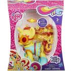 Én kicsi pónim Magic Fashion Sunset Shimmer póni