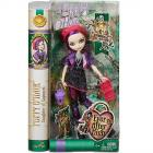 Ever After High Poppy OHair Erdei ünnepség baba