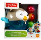 Fisher Price Bagoly Labda