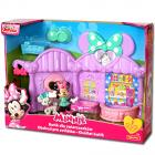 Fisher-Price Minnie egér Kisállat butikja