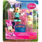 Fisher-Price Minnie egér Piknik figuraszett