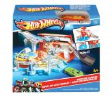 Hot Wheels Autómosó Pálya