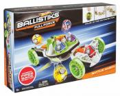 Hot Wheels - Ballistiks Battle Wagon